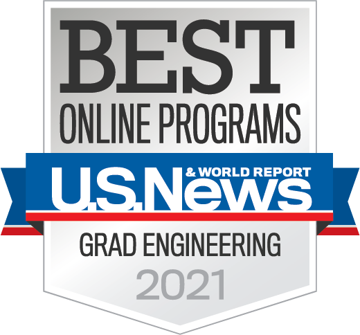 Best Online Programs - Grad Engineering 2021