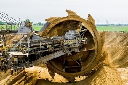 careers in mining engineering